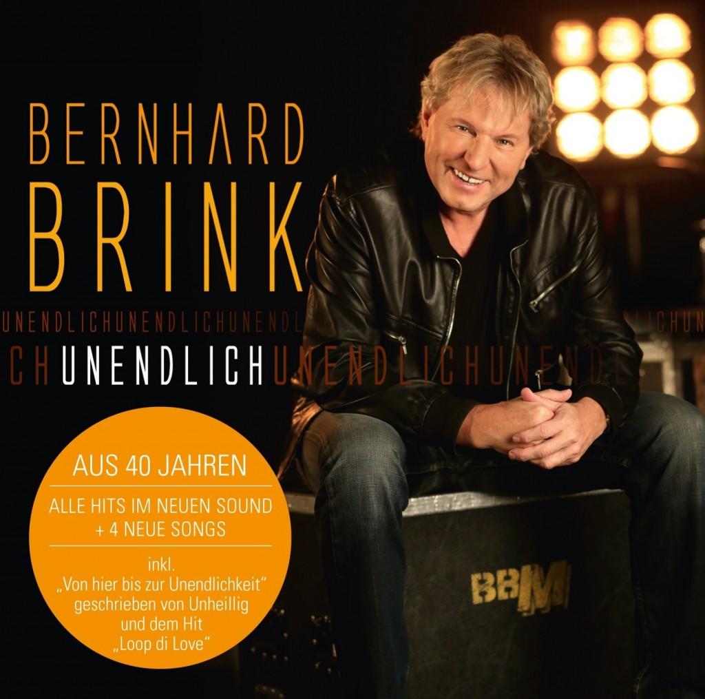bernhard-brink-unendlich-cd-album