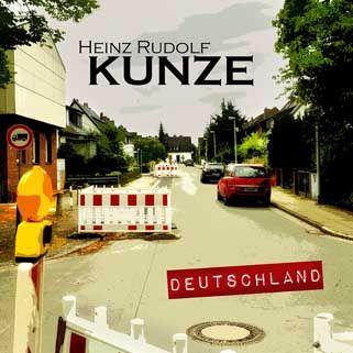 Heinz Rudolf Kunze Album Deutschland