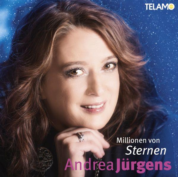 Andrea-Juergens-Millionen-von-Sternen