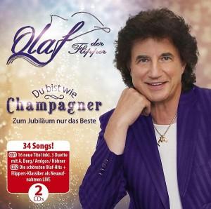 Olaf_Du_bist_wie_Champagner_Zum_Jubilaeum_nur_das_Beste_Albumcover
