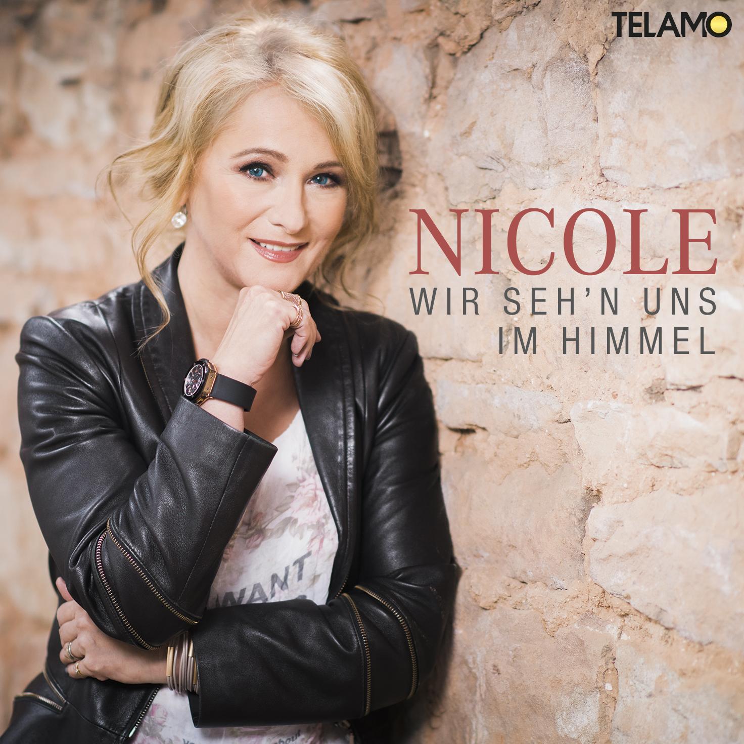 nicole-wir-sehn-uns-im-himmel-neues-album